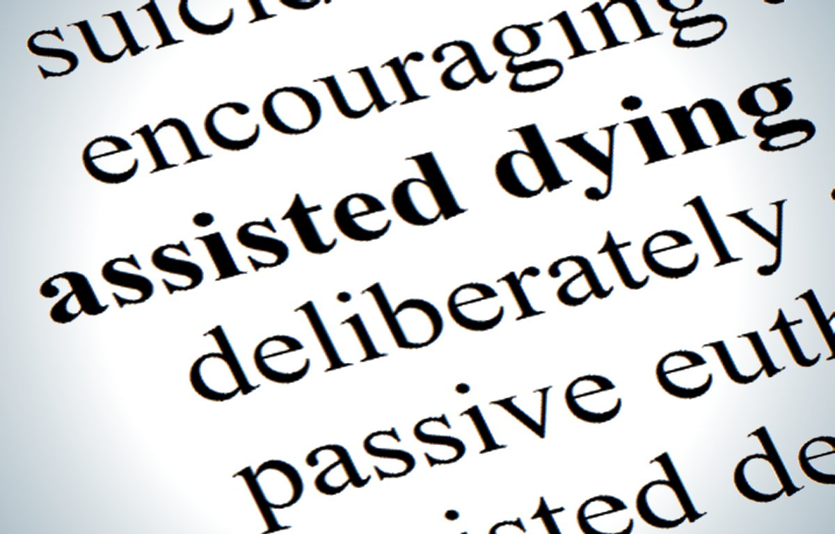 Assisted Death Legislation