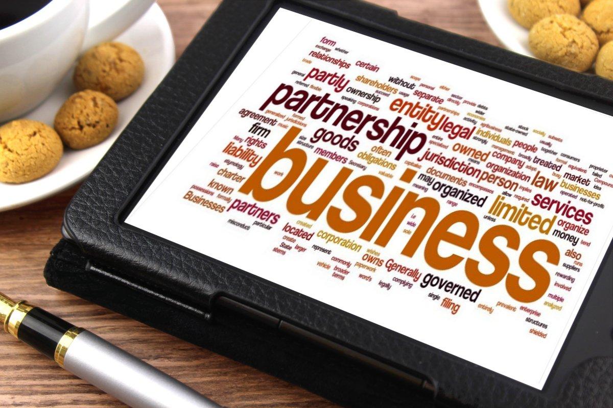 Businesses Trade