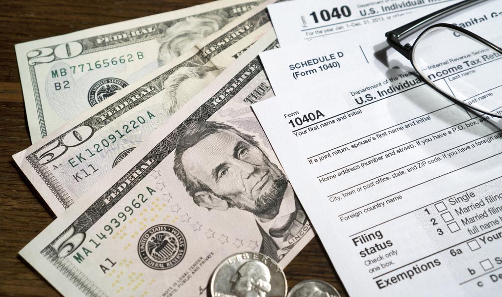 Income Tax Code
