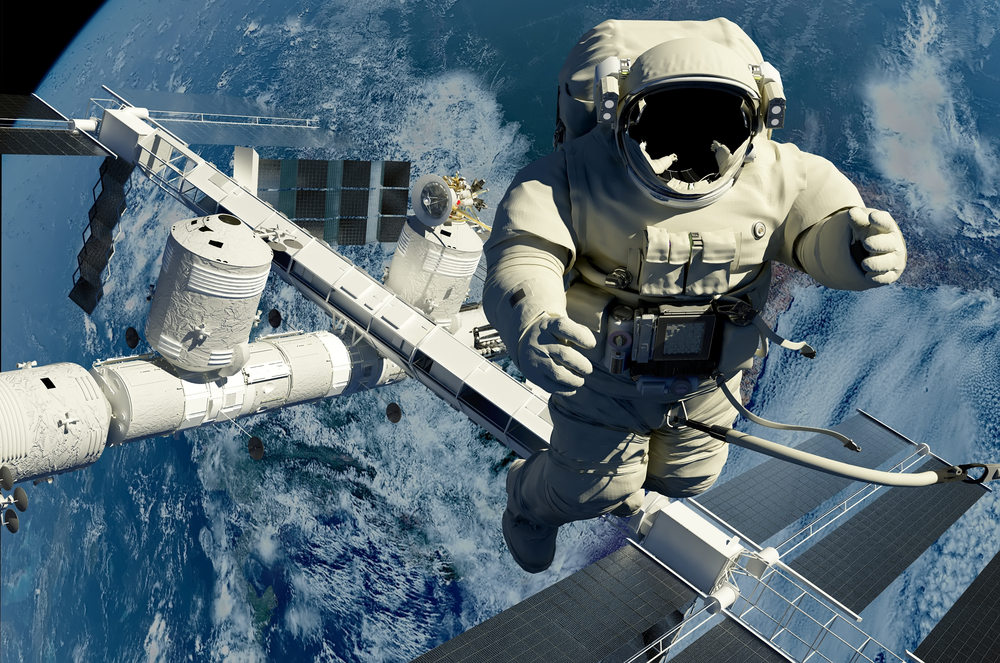 ISS astronauts to conduct emergency spacewalk on Tuesday