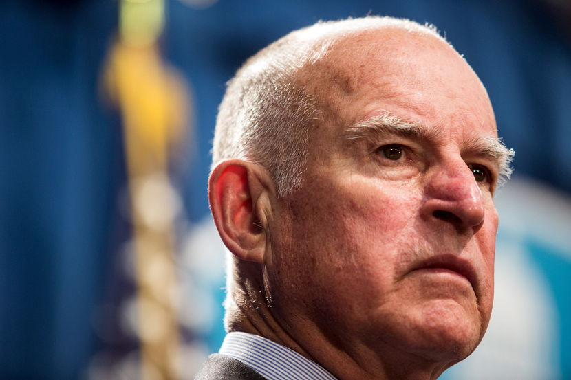 California opposes Trump Administration Pulling out of Paris Climate Accord