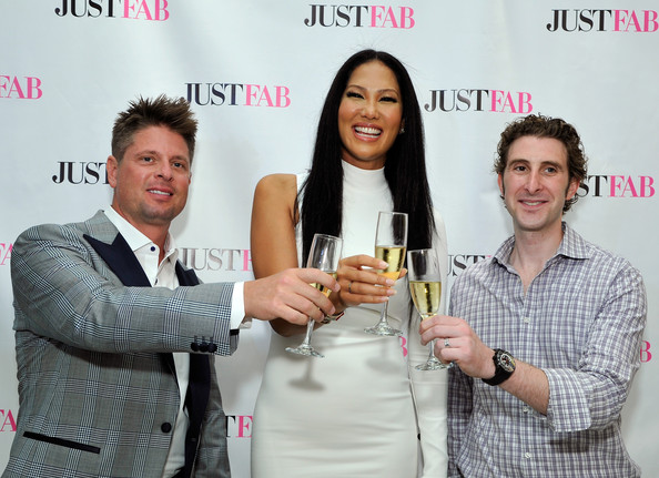 Don Ressler and Adam Goldenberg for JustFab