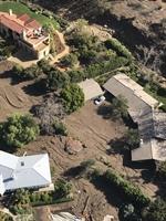 mudslide victims