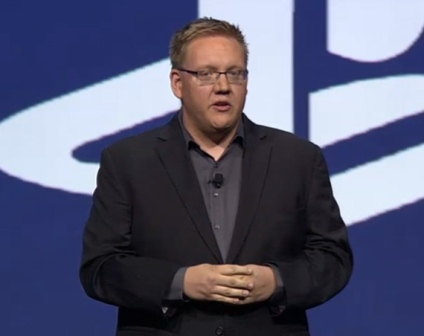 PlayStation third-party boss Adam Boyes departs from Sony