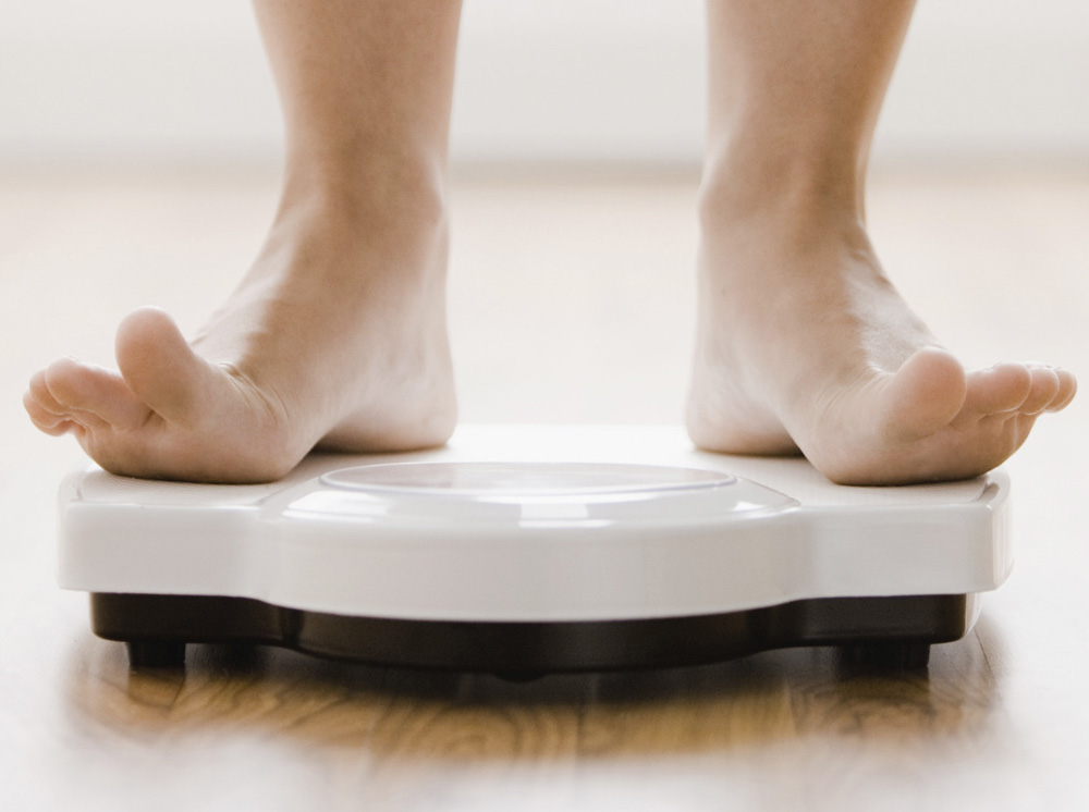 Adults who lose weight at any age could enjoy improved cardiovascular health