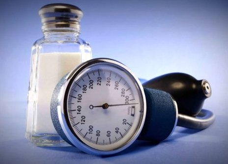 CDC: Americans Consume High Salt in Daily Diet than Recommended