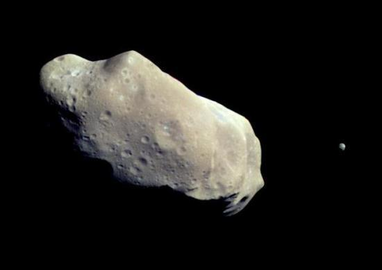 NASA creates Planetary Defense Coordination Office to protect Earth from asteroids