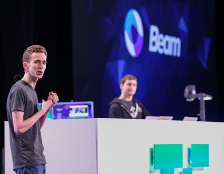 Beam's latest update is a big quality improvement; now available to 'Pro' users