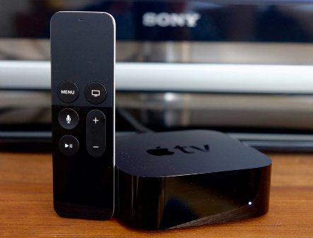 BitTorrent announces streaming app for Apple TV