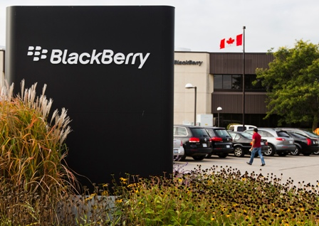 BlackBerry plans to launch two mid-range Android handsets this year