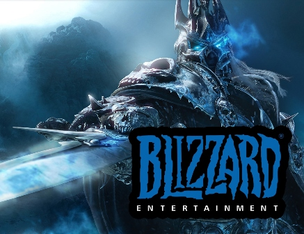 Blizzard files copyright-infringement lawsuit against Bossland