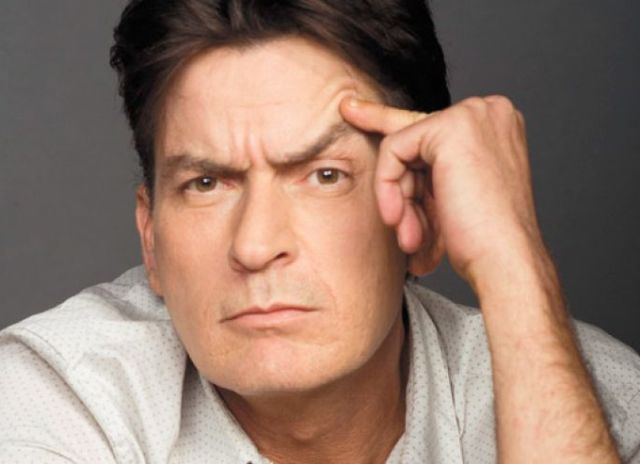 Charlie Sheen hits out at his controversial doctor who claimed to have cured him of HIV