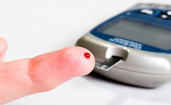 Women with diabetes face greater heart risk than men