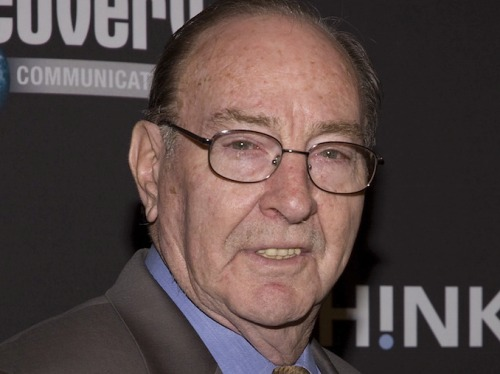 Former NASA astronaut Edgar Mitchell who walked on Moon dies