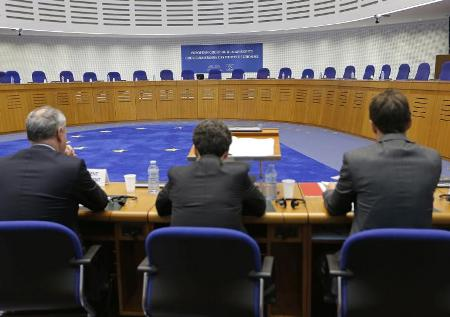AI 'judge' correctly predicts European Court verdicts with an accuracy of 79%