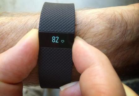 Fitbit's heart monitoring devices 'wildly inaccurate', claims class-action lawsuit