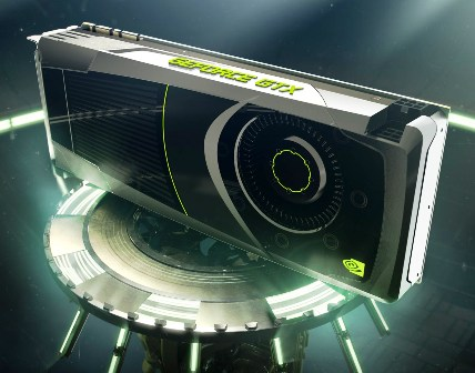 NVIDIA unveils new GeForce GTX 1080 GPU