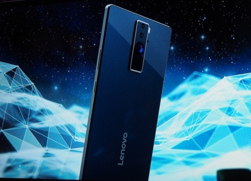 Google and Lenovo Joined Hands to Develop Smartphone using Project Tango Sensory Awareness Technology