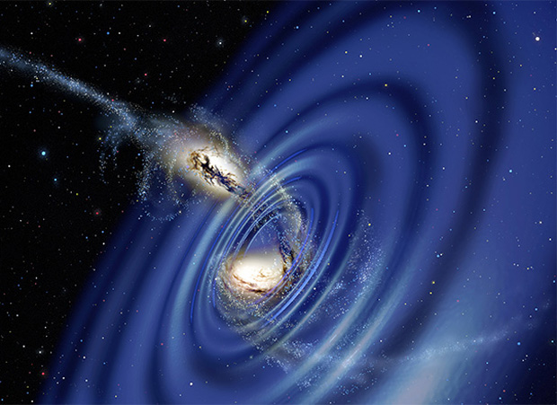 Scientists eagerly awaiting statement on gravitational waves