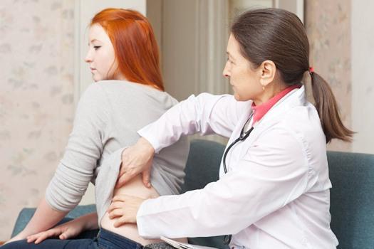 Kidney Stones in Teens