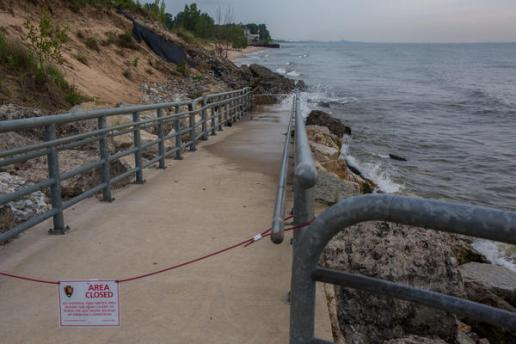 Waukesha's Request for Water from Lake Michigan Forwarded to Great Lakes States for Review