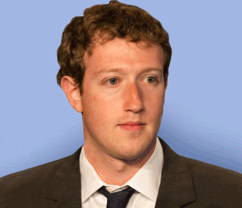 Facebook wants to give people power to build global community: Zuckerberg