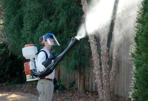 Monmouth County Officials to Conduct Mosquito Ground Spray