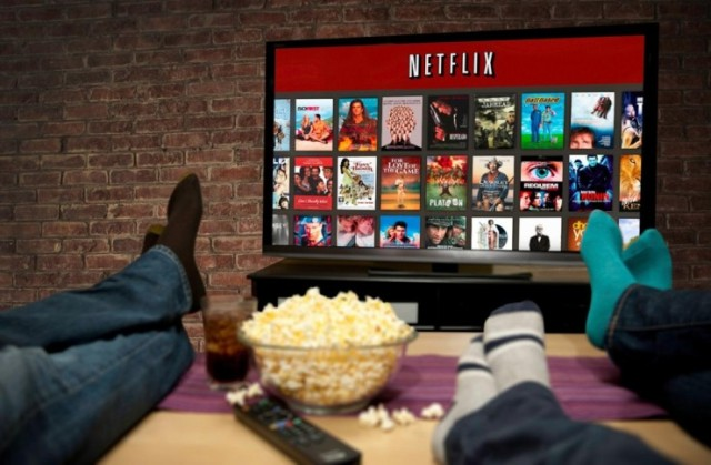 Engdaget: Netflix plans to remaster several shows in HDR in 2016