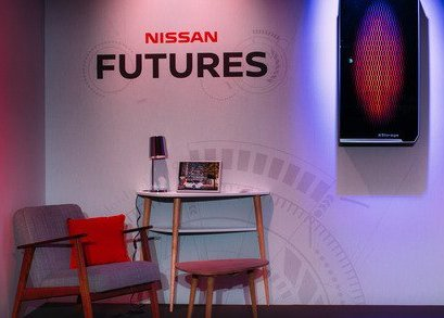 Nissan unveils new home-energy storage system --- xStorage