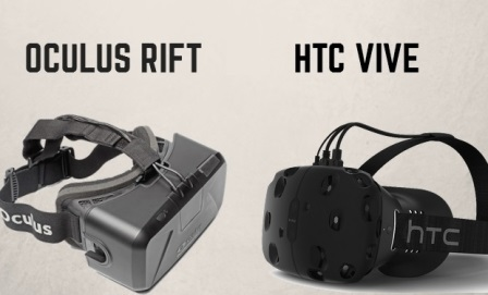 Oculus Rift and HTC Vive are fetching up to $2,000 on eBay
