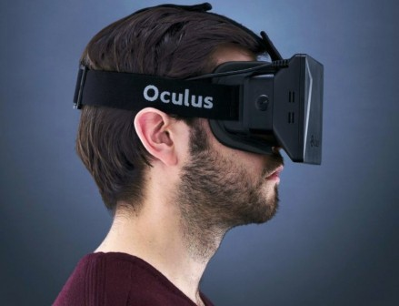 Hulu is launching its app for Oculus Rift VR headset