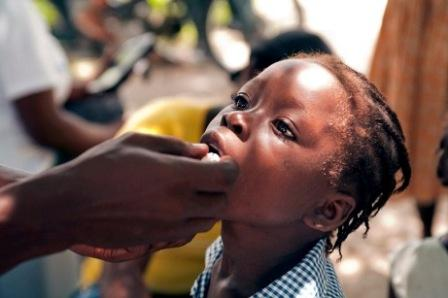 WHO: Approval of New Producer in Korea will Increase the Supply of Oral Cholera Vaccine to Six Million
