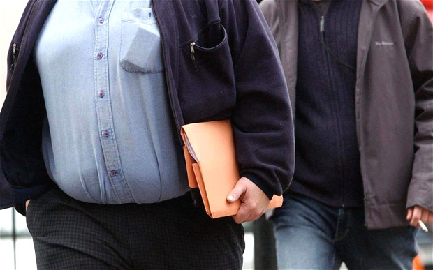 Obesity termed as bigger risk factor in heart disease instead of smoking