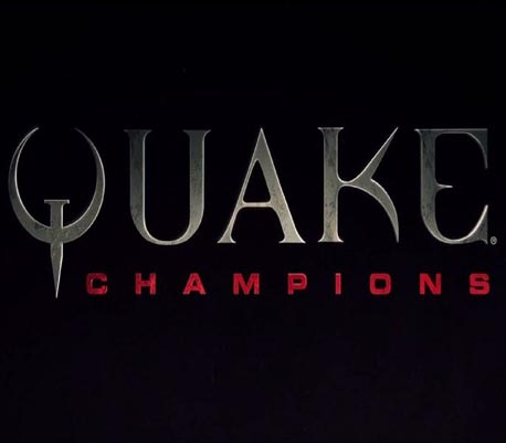 Doom developer id Software is working on new Quake title --- 'Quake: Champions'