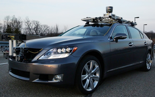 Uber expands its self-driving program to Tempe, Arizona
