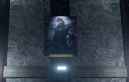 Shadow Moses Project team announces 'The Fan Legacy: Metal Gear Solid'