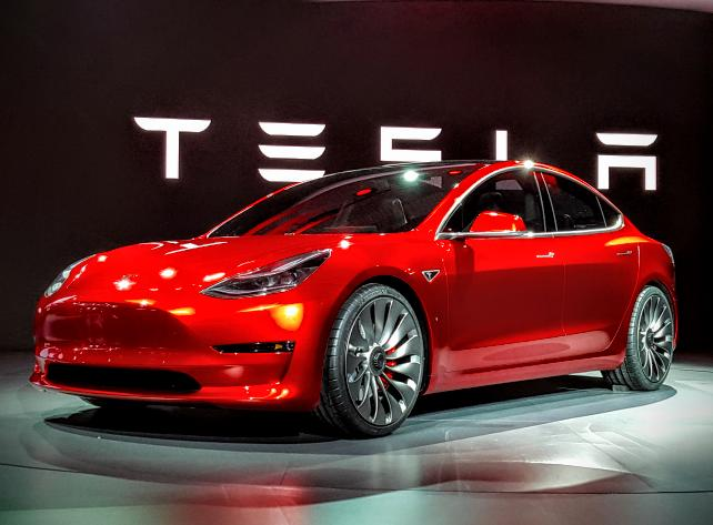 Tesla Model 3 production to start in July