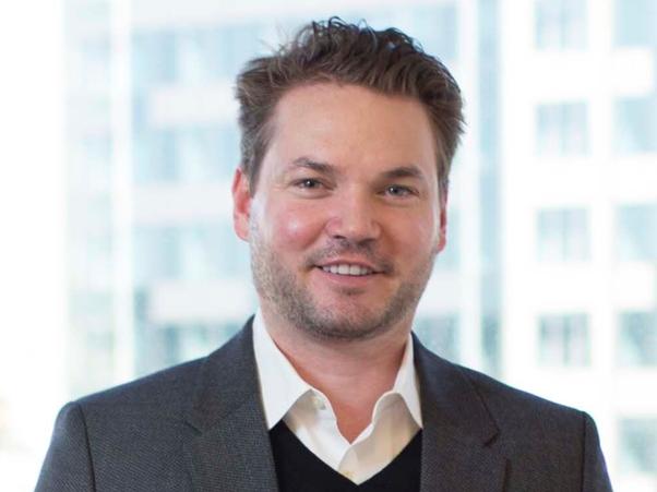 Uber's VP of Driver Growth, Travis VanderZanden, is leaving the company