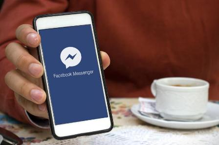 Facebook rolls out multiple account support for Messenger on Android