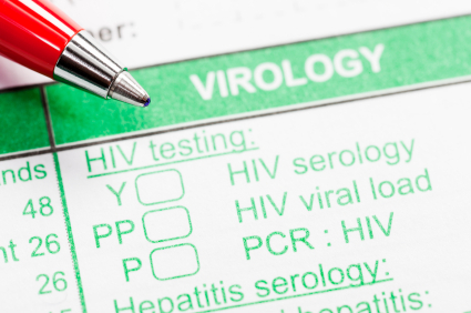 Researchers seek best methods for screening and counting HIV