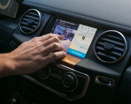 HERE's navigational-mapping technology to be integrated with Mobileye technology