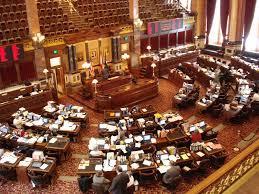 California Lawmakers