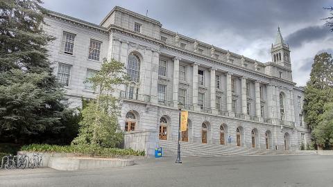 Sujit Choudhry UC Berkeley Free Speech