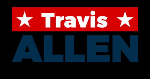Travis Allen