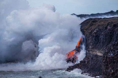 Tsunami Alerts