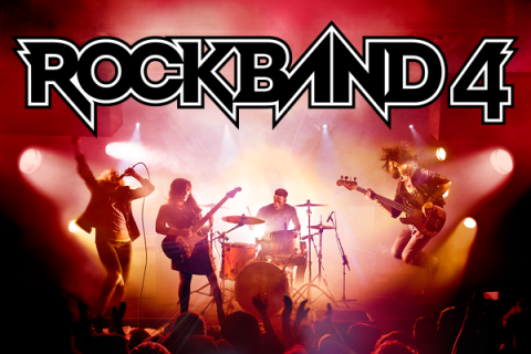 Harmonix will bring 'Rock Band 4' to PC if $1.5M is crowdfunded by April 5