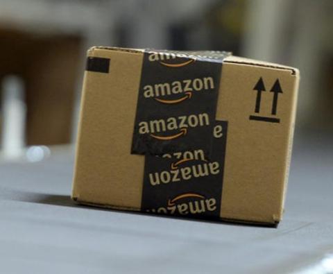 Amazon set to enter British fresh food market after striking supply deal with supermarket Morrisons
