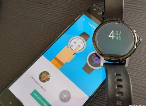 Google to shut down Android Wear's 'Together' watch face feature on Sept. 30