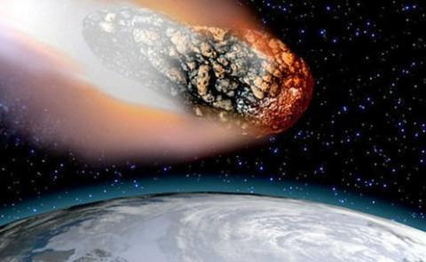 Asteroid 2013 TX68 will make very close pass by Earth next month: NASA