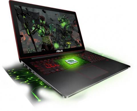 Asus may introduce its ROG GX501 gaming laptop at CES 2017